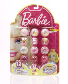 Blip Squinkies Barbie Pack Series 4 | eBay