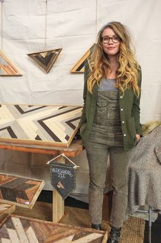 West Coast Craft in San Francisco - Aleksandra Zee | Free People | Photography - Ashley Jordan Gordon