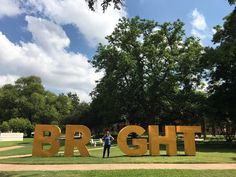 Baylor Lights Shine