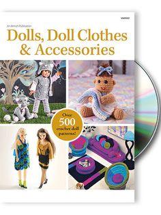 Immagine di bambole, bambola Abbigliamento e Accessori DVD