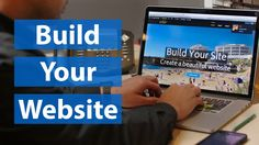 How to Make a Website 2016 with the Avada Theme and Website Builder for ...