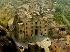 Filacciano Palazzo Del Drago - Borgo  della Sabina