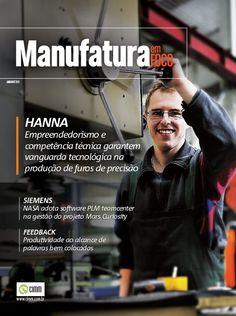 Capa para a edição de Janeiro de 2013. #editorial #cover