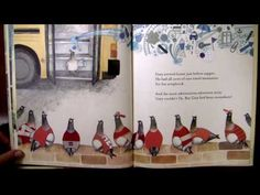 Gary by Leila Rudge - Murray Library Story Time - YouTube