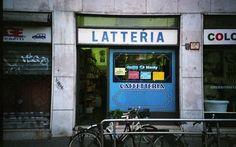 Latteria via Savona Milano