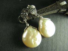 perły , srebro