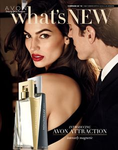 Avon Campaign 262015 What's New Brochure Online Avon What's New Brochures also known as Avon Demo Books contain products for Avon Representatives to purchase prior to the official campaign start date for the Avon Catalog. It is a chance for current Avon Reps to order new products, sales tools, and