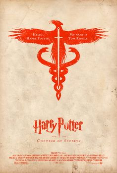 Harry Potter World: POSTERS