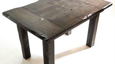 Denvers - Handcrafted Canadian Furniture Rustic Elegance, Dining Table, Contemporary, Inspiration, Furniture, Design, Home Decor, Homemade Home Decor, Diner Table