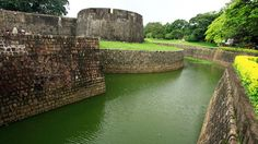 Tipu Sulthan's Fort is situated in Palakkad district. It is also called as the Palakkad fort. This fort has witnesses many historical events including the struggle of Tipu against the British. Many tourists interest form make a very thrilling vacation holidays in this famous tourist destination in Kerala. Le lagoon Holidays tour operator to create an amazing tour programs in Kerala from Mumbai destination with cheap rate of price charge.