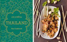 Phaidon's Thailand the Cookbook