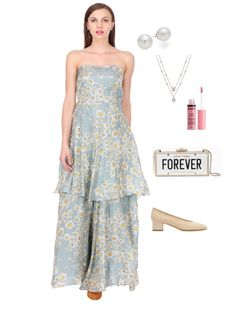 Floral Sun-dresses are our favourite this season 🌼 Get this perfect look with us for summer day-outs! . . . #aashimabehllabel #summerlook #summerlove #summerready #summervibes #summer #florals #thisseasonsmusthave #easybreezy #effortless #stylist #designer #designist #styleboard #designistboard #pinklips #pearls #summerdayoutfit #dayouting #getthelook #visitthestorenow #shopnow