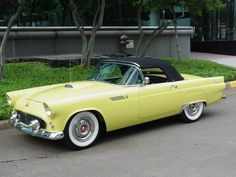 1955 Ford Thunderbird - Image 1 of 15