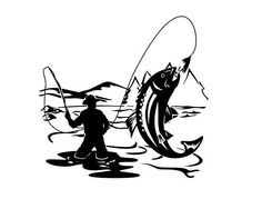 Excited to share this item from my shop: Fly Fishing Decal Trout decal Fishing Decal Lake Life Decal Vinyl Decal car truck auto vehicle window custom sticker trout fishing decal Salmon Fishing, Trout Fishing, Fly Fishing, Fishing Shop, Truck Window Stickers, Window Decals, Fish Mask, Custom Vinyl, Lake Life
