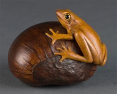 Chestnut and Peeper