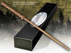 Bacchetta di Arthur Weasley