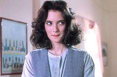 """Veronica em """"Atração Mortal (1989)"""""""