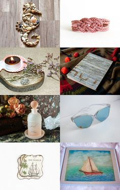 My Beach House by Belladonnasjoy on Etsy--Pinned with TreasuryPin.com