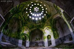 Old Hammam by Okan YILMAZ on 500px