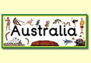 Display Heading - Australia