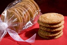 All-American 4th of July BBQ Recipes : Snickerdoodles