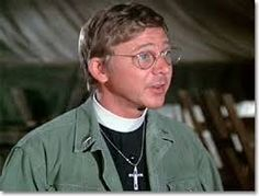 Image result for mash father mulcahy