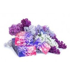 The flower of Lilac såper Lilac, Soap, Homemade, Flowers, Lilac Bushes, Hand Made, Royal Icing Flowers, Soaps, Do It Yourself