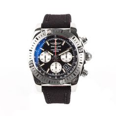 Pre-Owned Breitling Chronomat Airborne Timepiece – STORE 5a
