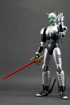 Shadow Moon (Kamen Rider Black RX)