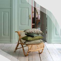 petraKÖNIG WOHNEN & LIFESTYLE (@petrakoenig_wohnen_lifestyle) • Instagram-Fotos und -Videos Vanity Bench, Petra, Bungalow, Furniture, Videos, Home Decor, Design, Photos, Vintage Cushions