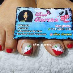 Manicure E Pedicure, Diana, Nails, Instagram, Enamels, Nail, Pretty Toe Nails, Gold Nail Art, Pedicures