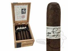 Liga Privada No.9 Toro Oscuro 6 x 52—Box of 24 - Best Cigar Prices