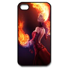 Fantastic colors and beautiful print, you will love this Dota series iPhone 4s case just like me : )