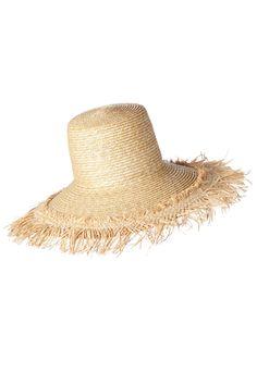 Lola Hats's Medium Brim Hat | Everything But Water