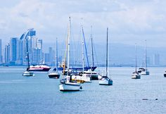 Buying a Boat in Panama Could Save You Money When it's time to retire, you won't find Ann Roess sitting on the porch with a pair of knitting needle...