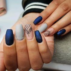 Nail art , unhas de gel , nails