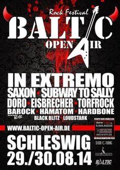 New-Metal-Media der Blog: Neues Festival auf New-Metal-Media #news #metal #festival #germany #rollstuhlgerecht