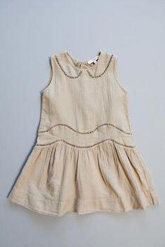 Caramel Baby & Child Ayla Dress | Hillary Kids