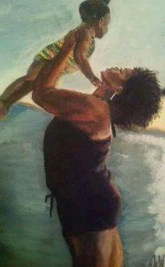 """A Mother's Pride"" by Dewayne Sykes"