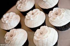 Decorar una boda sólo en blanco | Preparar tu boda es facilisimo.com