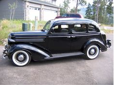 1000 images about 1931 to 1940 carz on pinterest sedans for 1936 dodge 4 door sedan
