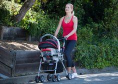 Todo lo que necesitas saber para recuperar tu figura después del nacimiento de tu bebé.