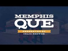 There are over a 100 barbecue joints with their own secret sauce, rub and wood smoke secret recipes that will make you drool. I Can Tell, Told You So, Visitors Bureau, Secret Recipe, Kinds Of People, Film Director, Short Film, Memphis, Over The Years