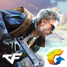 CrossFire: Legends: Crossfire: Legends, the best FPS mobile game ever! - Android action game APK by Tencent Games Global Mobile, Episode Choose Your Story, Legend Games, Point Hacks, Play Hacks, App Hack, Fps Games, Free Episodes, Game Update