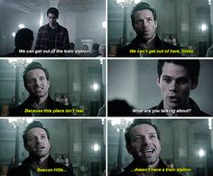 Teen Wolf 6x05 sneak peek
