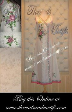 threads motifs eid collection 2013 for women 006 Threads and Motifs Eid Collection 2013