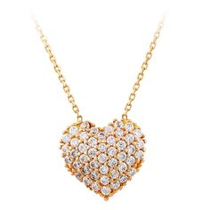 I share with you heart necklace designs and best ideas about them.
