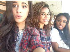 Camila,Dinah and Normani