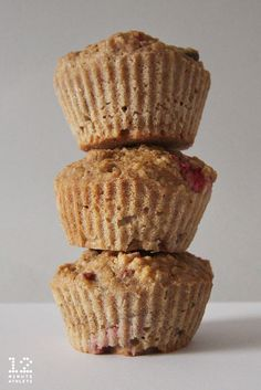 How Electrolytes Can Help Your Workouts (+ A Healthy Muffin Recipe!) - 12 Minute Athlete