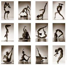 femalepersuasion.net: Hot Naked Yoga.